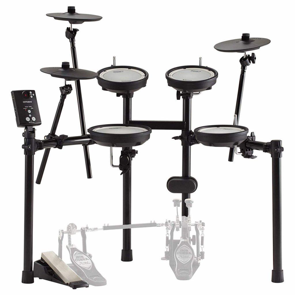 Roland v entry electronic drum set - photo 3