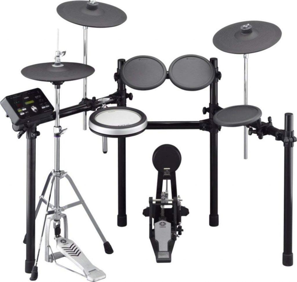 Yamaha dtx532k electronic drum kit - photo 3