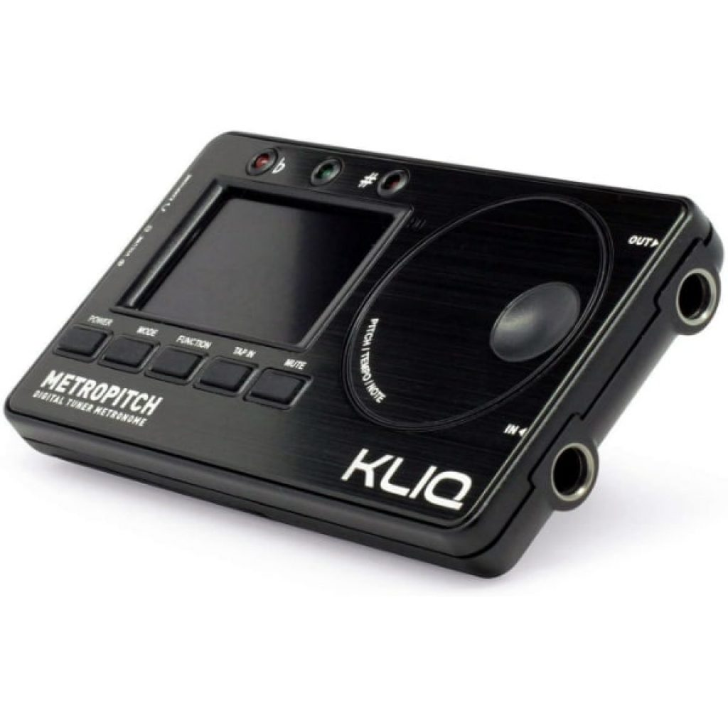 KLIQ-MetroPitch-Metronome-Tuner-for-All-Instruments