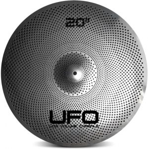 UFO-Low-Volume-Cymbals-20-Quiet-Ride-Cymbal
