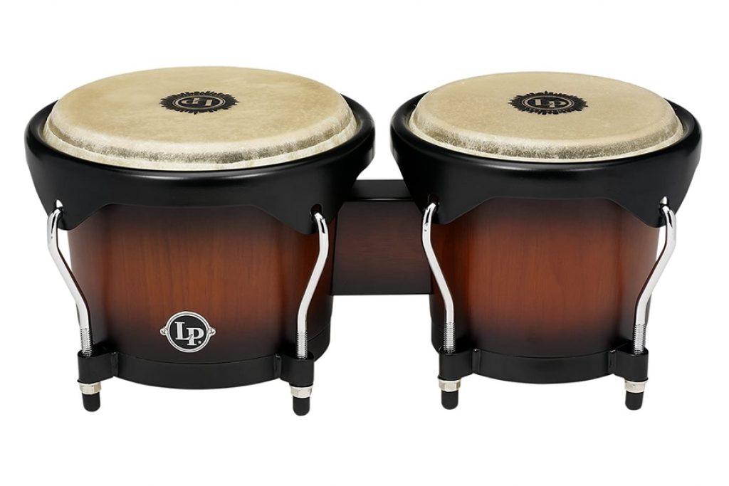 Latin Percussion City Wood Bongos