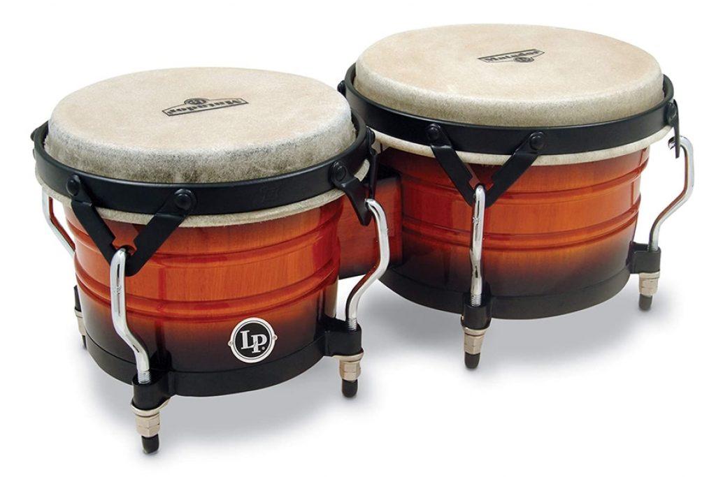 Latin Percussion Matador Custom Bongos