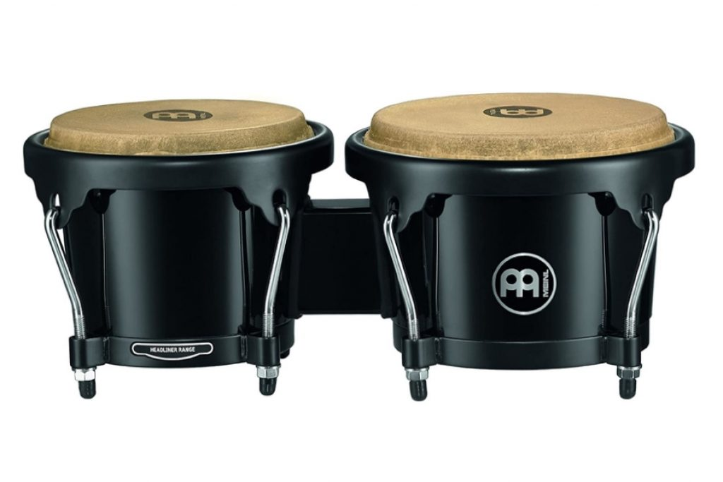 Meinl Bongos With ABS Plastic Shells