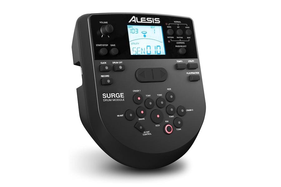 Alesis surge drum module