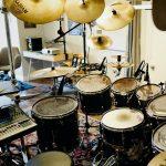 Complete-Drum-Set