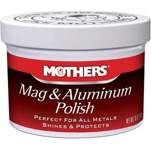 Mothers-05101-Mag-Aluminum-Polish-10-oz