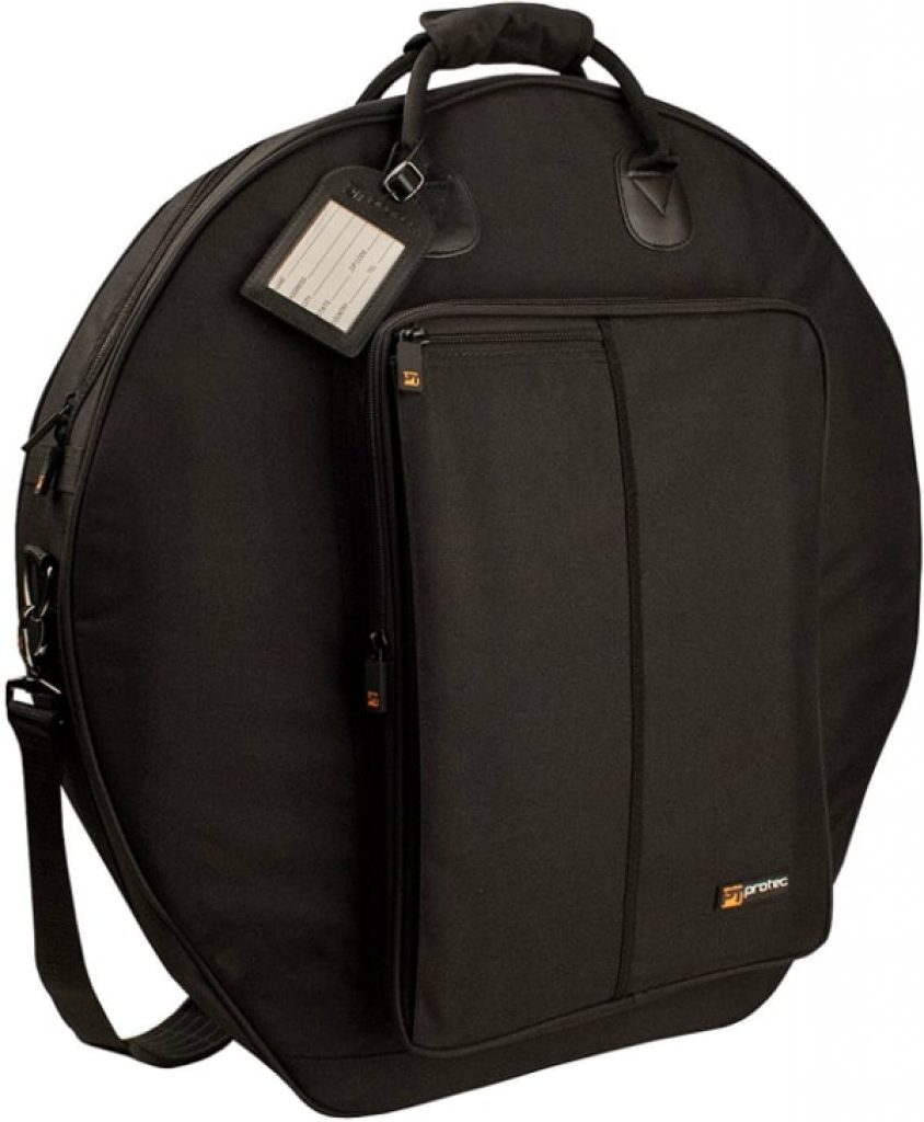 Protec-Deluxe-Pack-Cymbal-Bag-with-Padded-Dividers-and-Puncture-Resistant-Bottom