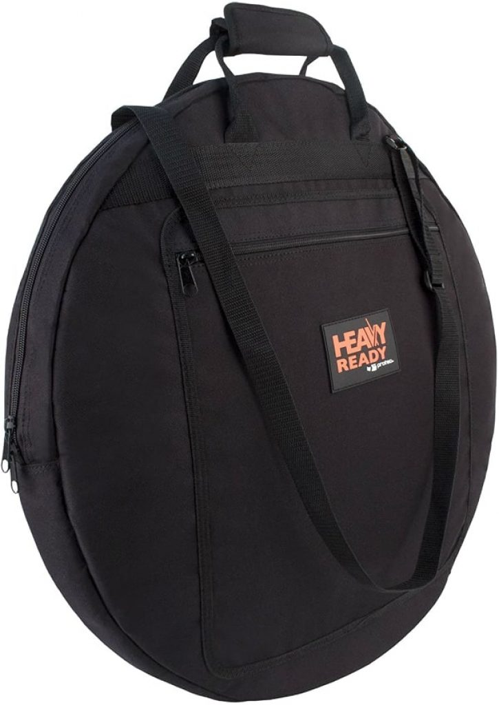 """Protec-HR230-Heavy-Ready-Series-–-22""""-Cymbal-Bag"""