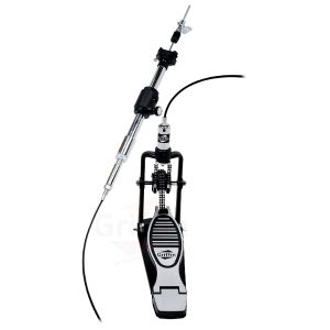 Remote Hi Hat Stand with Foot Pedal by Griffin Complete Kit