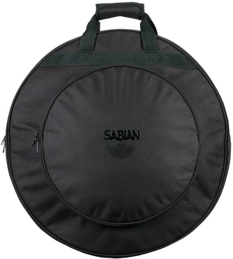 Sabian-Quick-22-Black-Out-Cymbal-Bag-Sabian-QCB22-Quick-22-Cymbal-Bag-with-Backpack-Straps
