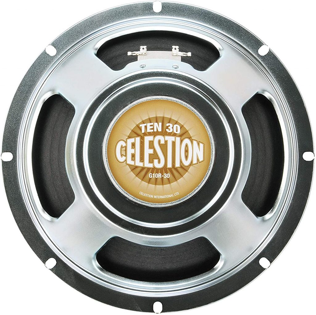 Celestion Ten Guitar Speaker