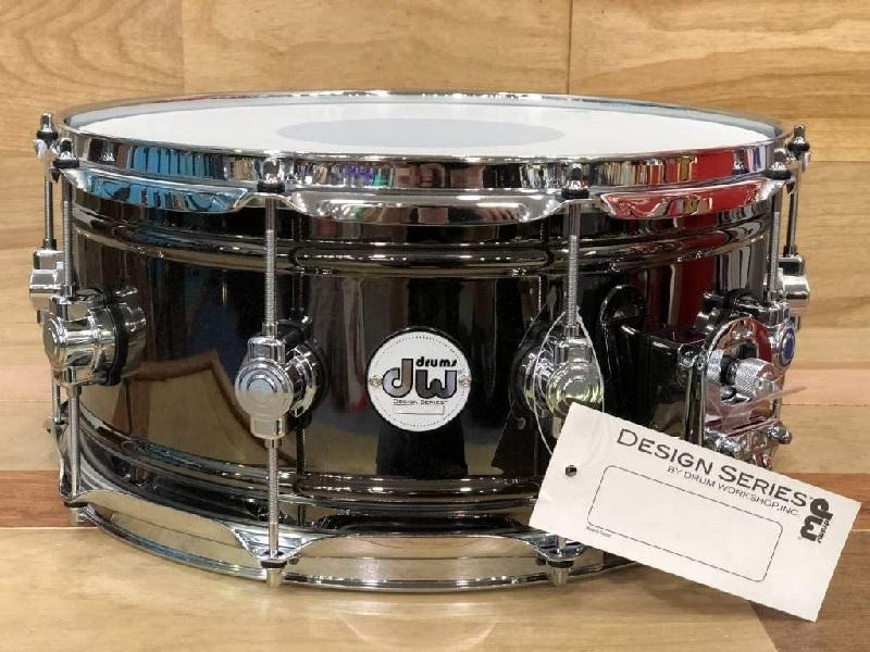 DW Design Snare Drum