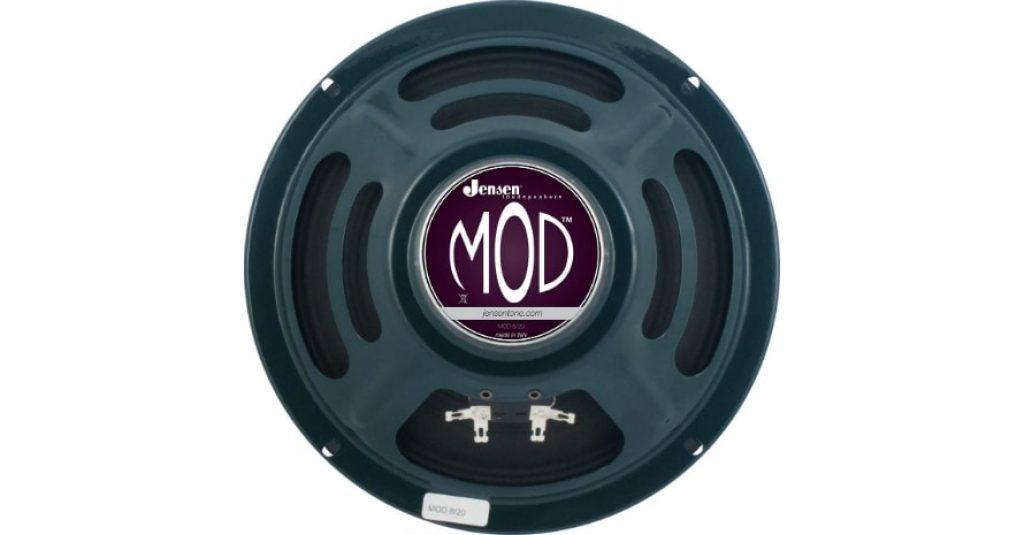 Jensen MOD8-20
