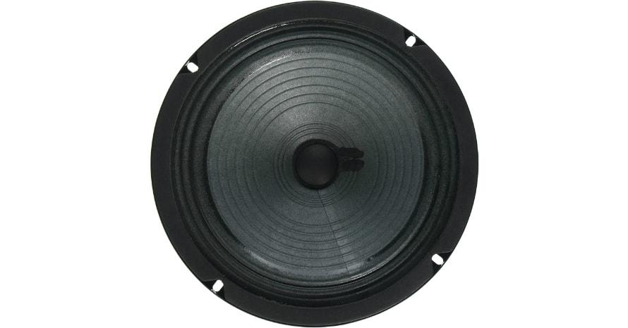 Jensen Speaker Green