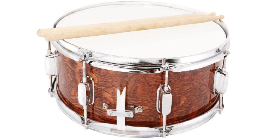 LAGRIMA Snare Drum Kit