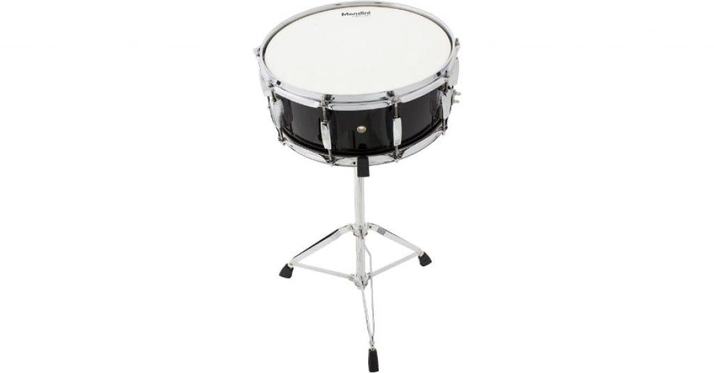 Mendini Student Snare Drum Set