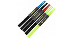 Nylon Drumsticks for Kids Adults
