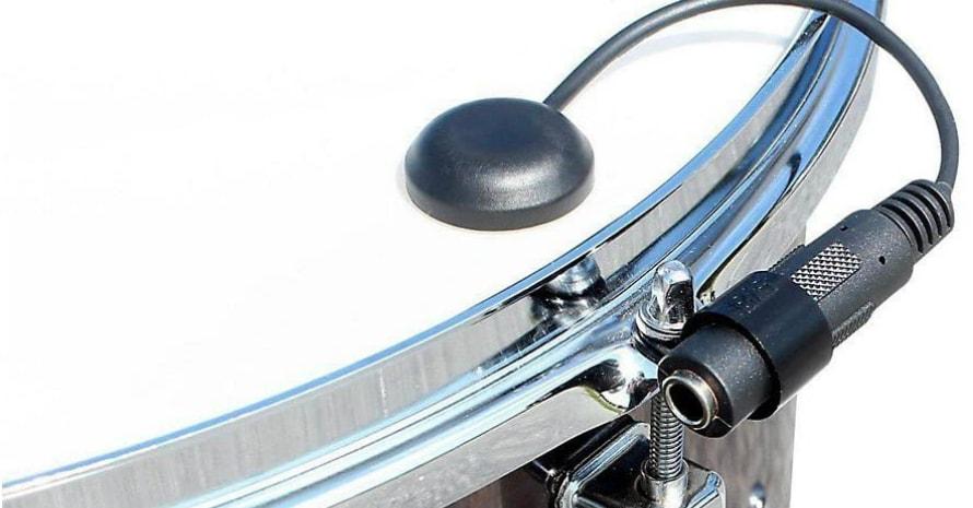 Pintech Percussion RS-5 at Drumm