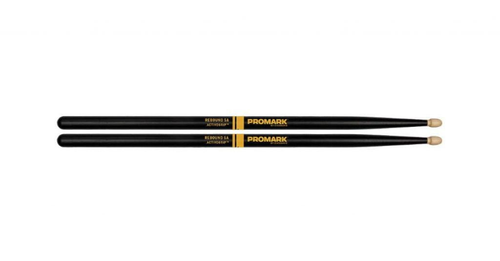 Promark ActiveGrip Forward Drumsticks