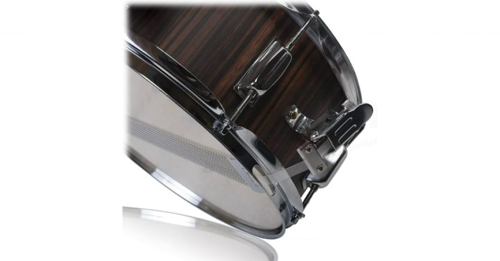 Snare Drum by Griffin Black