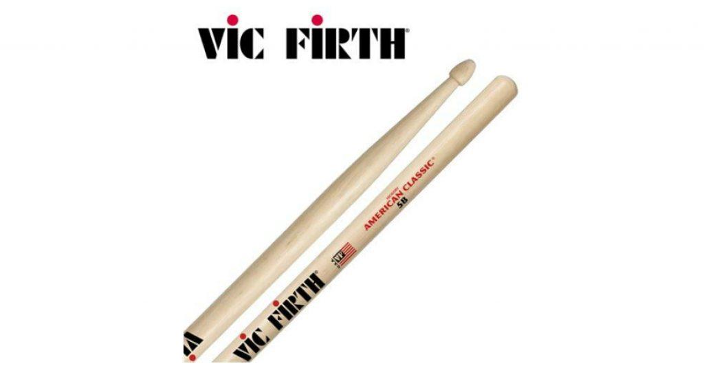 Vic Firth American Classic 5BVF-U Drumstick