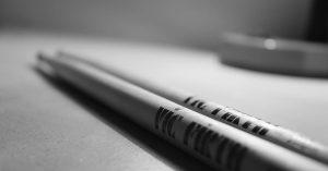black-and-white-drumsticks-wooden-sticks-blur-musical
