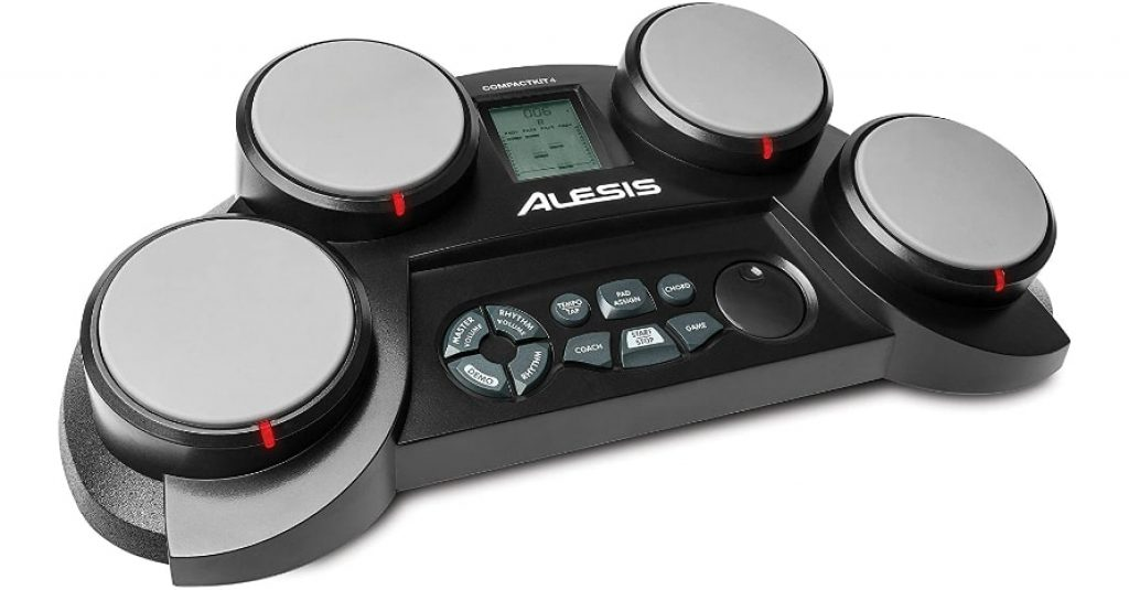 Alesis Compact Kit Portable 4-Pad