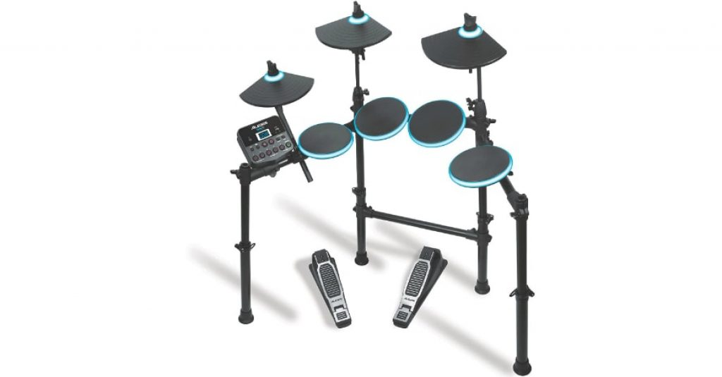Alesis DM Lite Kit Electronic Drum Set