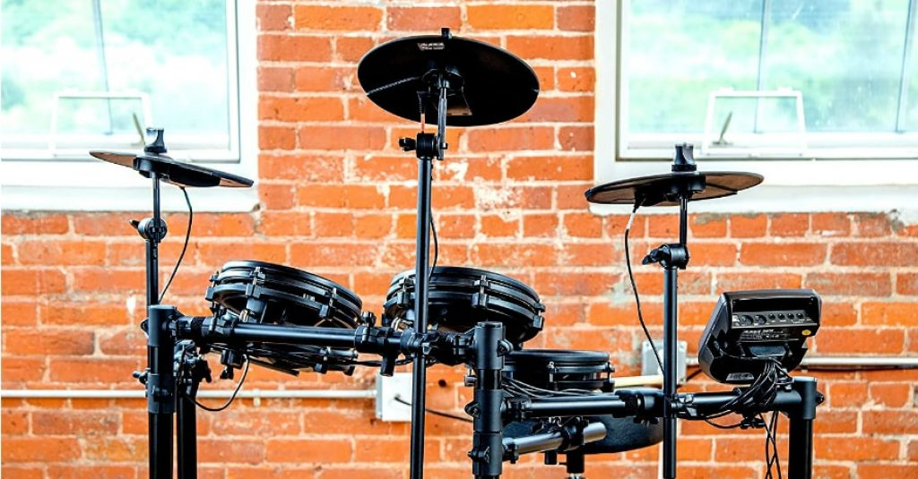 Alesis Drums Nitro Kit