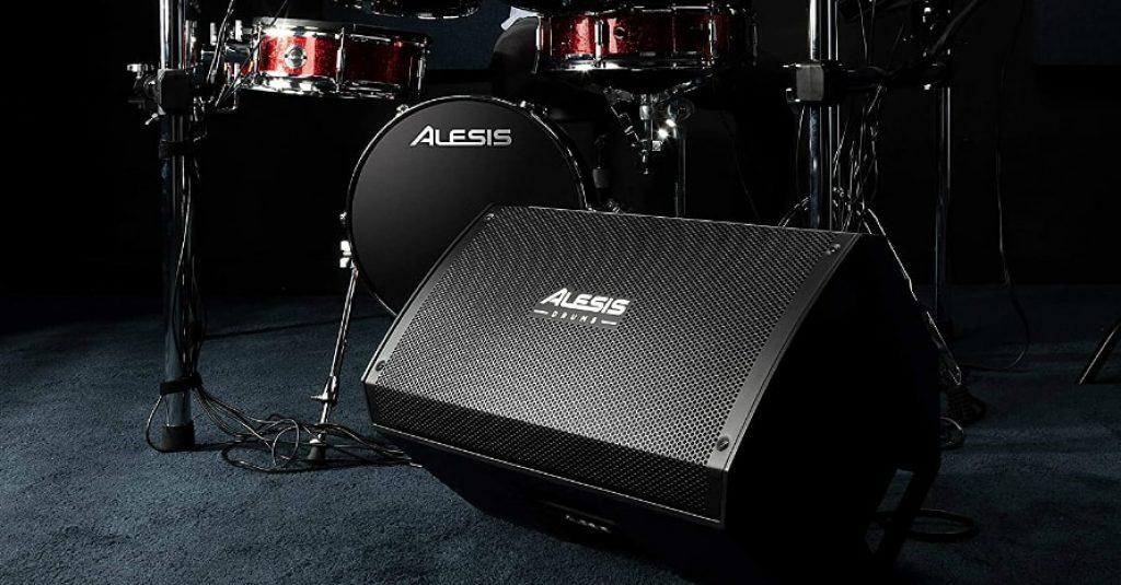 Alesis Strike Amp 12 2000-Watt