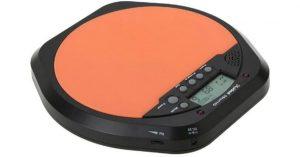Andoer Digital Practice Drum Pad