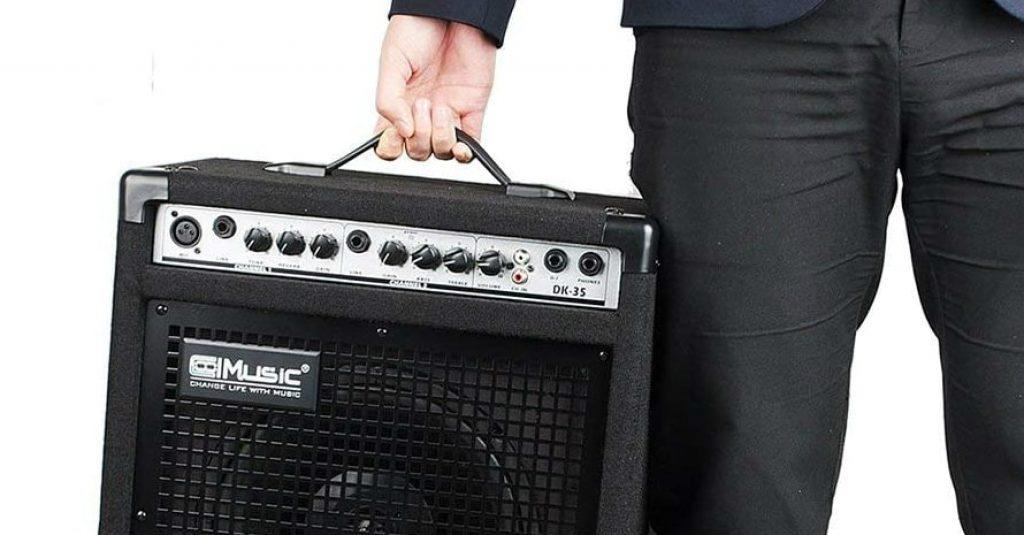 Coolmusic DK-35 50W Personal Monitor