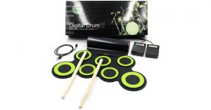 PAXCESS Electronic DrumSet
