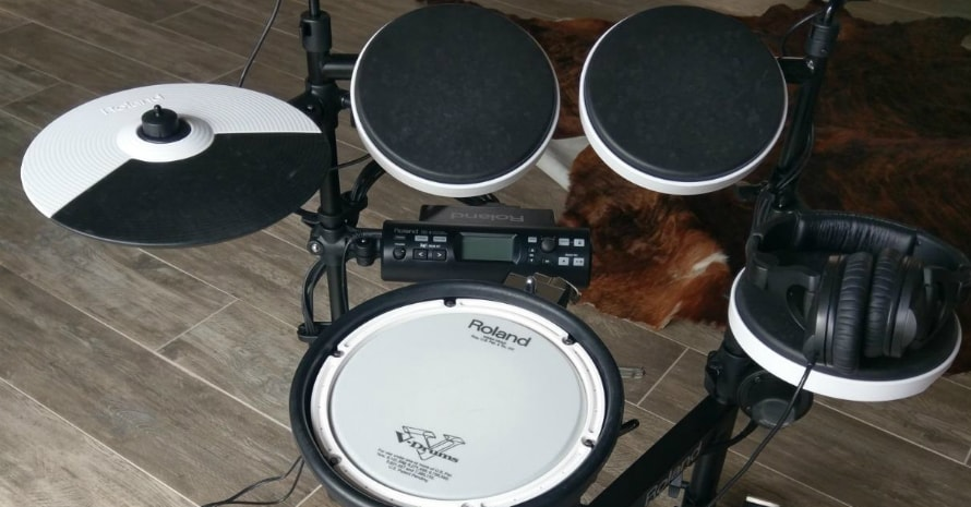 Roland PDX-6 Electronic V-Drum Pad