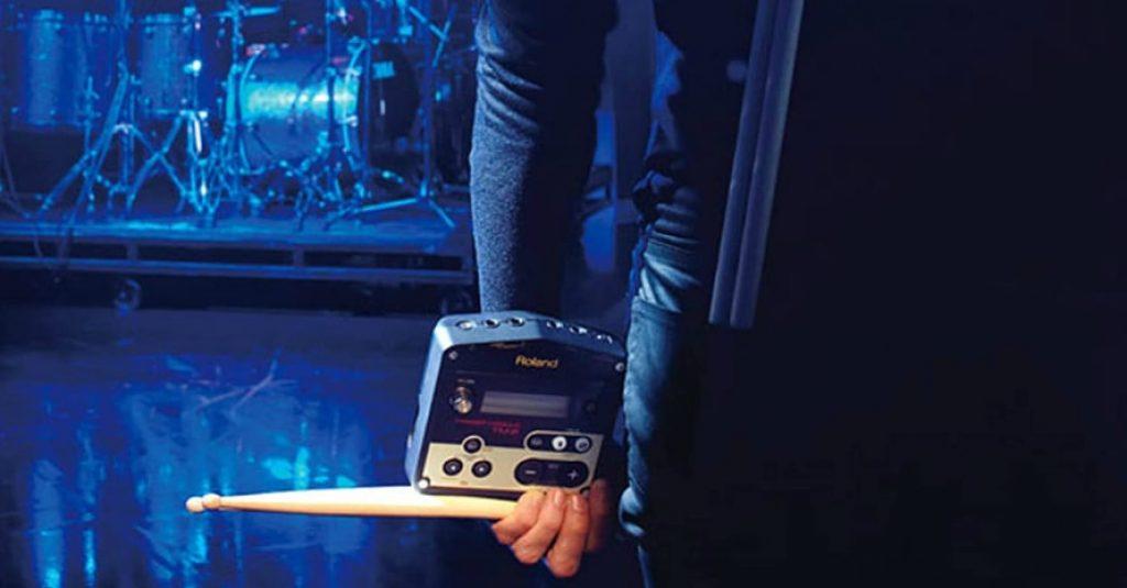 Roland TM-2 Acoustic Drum Trigger Module