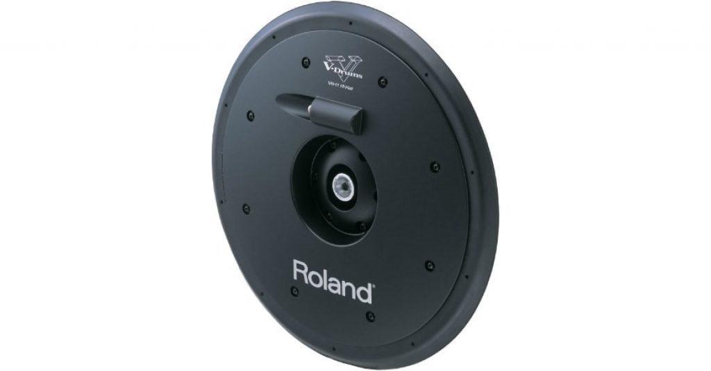 Roland VH11 V HIHAT PADS