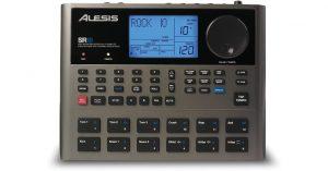 Alesis SR-18 Standalone Drum Machine