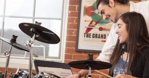 Alesis Surge Mesh Kit Drum Kit
