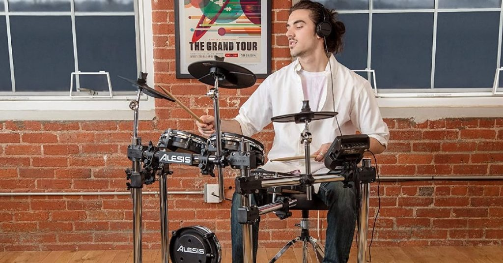 Alesis Surge Mesh Kit Drum Kit