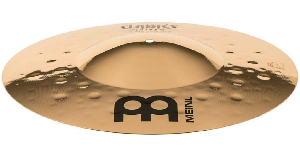 Meinl 18 Big Bell Ride Cymbal