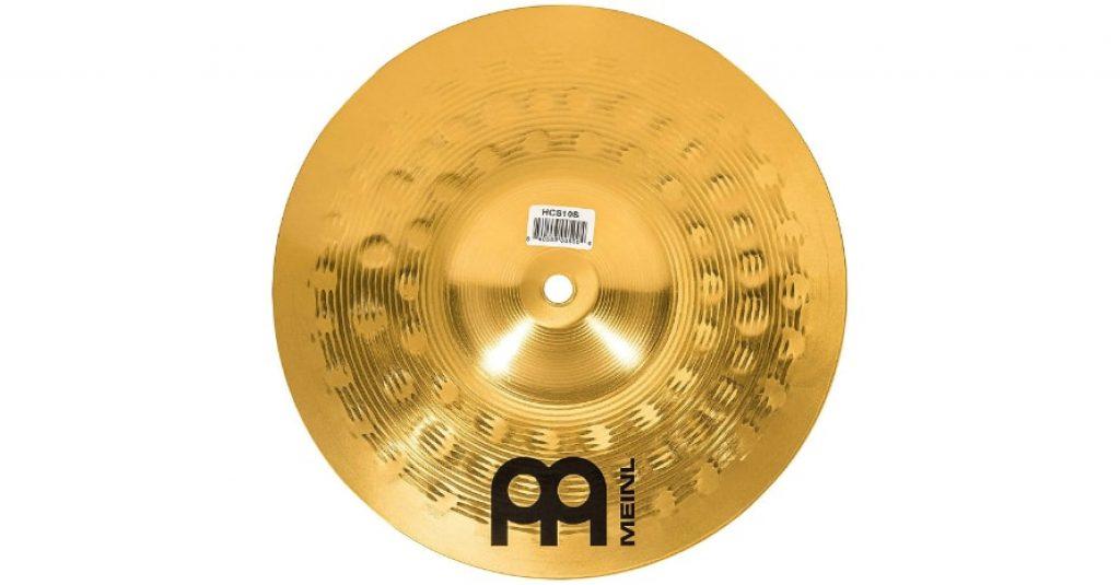Meinl Cymbals 10-inch Splash Cymbal
