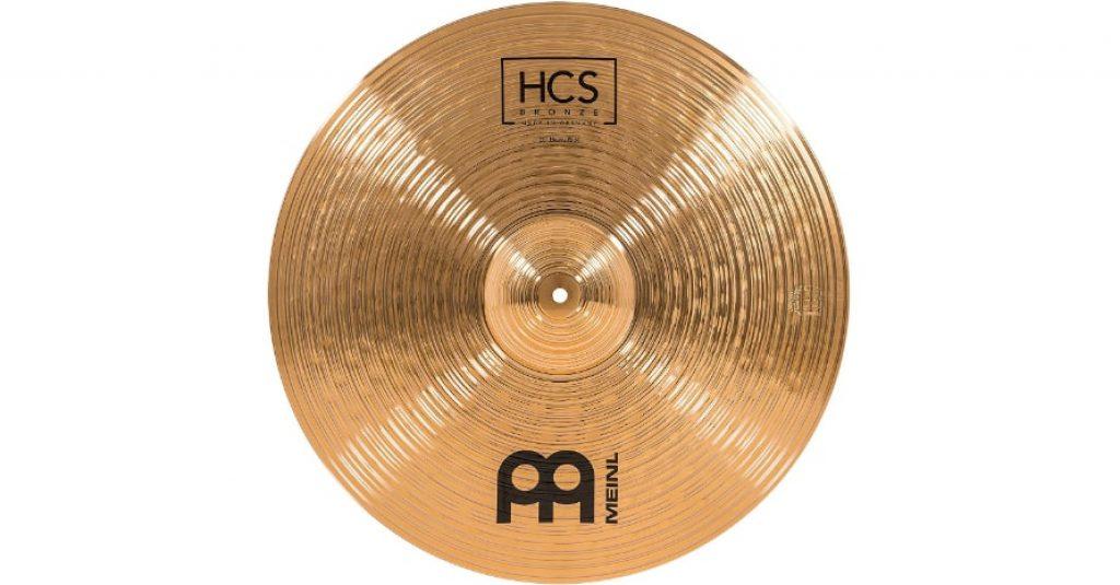 Meinl Cymbals 20 Heavy Ride