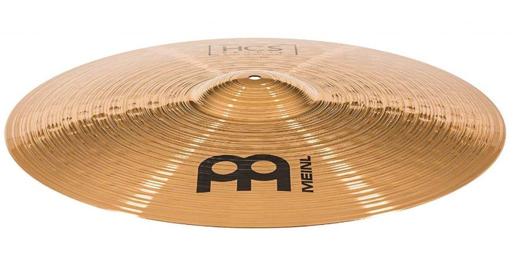 Meinl Cymbals 20-Inch Heavy Ride