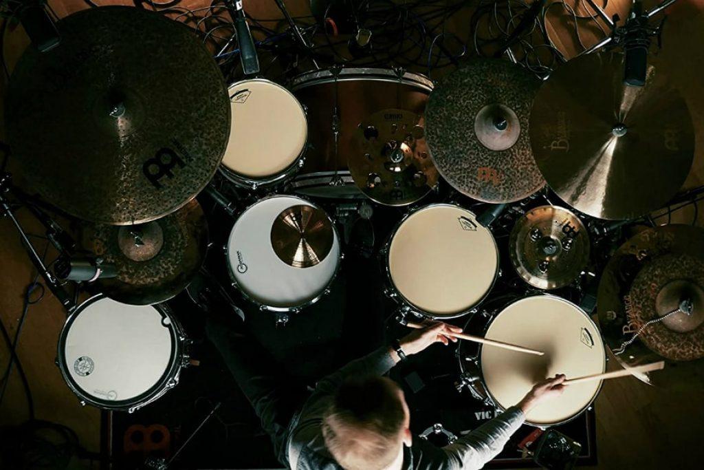 Meinl Cymbals Byzance 20 Dual Crash-Ride