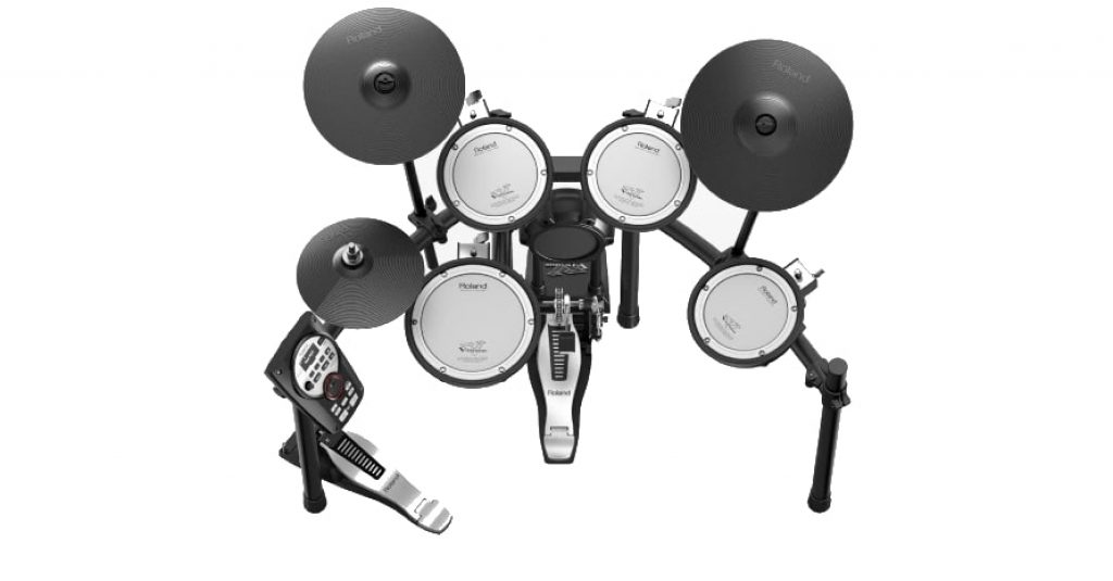 Roland Electronic Drum Set (TD-11KV)
