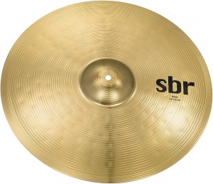 Sabian 20-inch SBr Ride Cymbal SBR2012