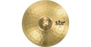 Sabian SBR 16-Inch Crash Cymbal