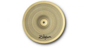 Zildjian 10-inch L80 Low Volume Splash