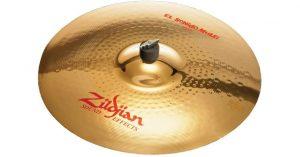 Zildjian 17inch Crash Ride Cymbal