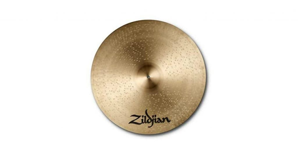 Zildjian 20-Inch K Custom Dark Ride